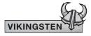 Vikingsten logo