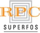 RPC Superfos Lidköping AB logo