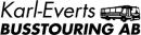 Karl-Everts Busstouring AB logo
