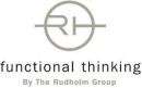 Rudholm & H.K. AB logo