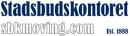 Stadsbudskontor AB, Örnsköldsviks logo