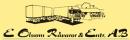 Olssons Råvaror & Entreprenader AB logo