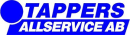 Tappers Allservice AB logo