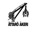 Ättarö Åkeri AB logo