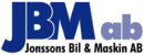 JBM AB logo