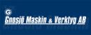 Gnosjö Maskin & Verktyg AB logo