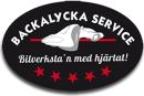 Backalycka Service logo