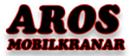 Aros Mobilkranar AB logo