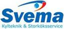 Svema kylteknik & storköksserivce logo