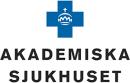 Akademiska Sjukhuset logo