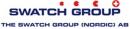 Swatch Group Nordic AB logo