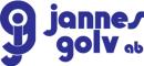 Jannes Golv AB logo