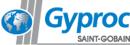 Saint-Gobain Sweden AB, Gyproc logo