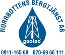 Norrbottens Bergtjänst AB logo