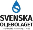 Svenska Oljebolaget AB logo