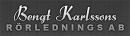 Bengt Karlssons Rörlednings AB logo
