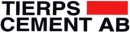Tierps Cement AB logo