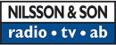 Nilsson & Son Radio-TV AB logo