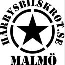 Harrys Bilskrot AB logo