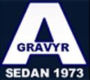 A-Gravyr Allt i Skyltar AB logo