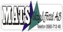 Mats Skog & Fritid AB logo