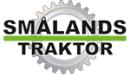 Smålands Traktor, AB logo