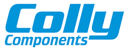 Colly Components AB logo