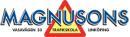 Magnusons Trafikskola logo