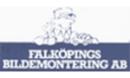 Falköpings Bildemontering AB logo