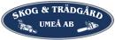 Skog & Trädgård Umeå AB logo