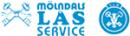 Mölndals Låsservice AB logo