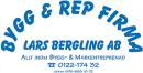 Bygg- och Reparationsfirma Lars Bergling AB logo