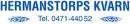 Hermanstorps Kvarn AB logo