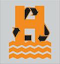 Hedbergs Bilskrot AB logo