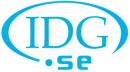 IDG International Data Group AB logo