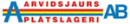 Arvidsjaurs Plåtslageri AB logo