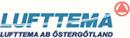 Lufttema AB logo