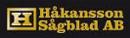 Håkansson Sågblad AB logo
