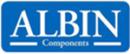 Albin Components AB logo