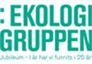 Ekologigruppen AB logo