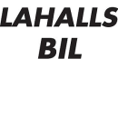 Lahalls Bil AB logo