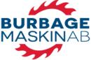 Burbage Maskin AB logo