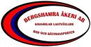 Bergshamra Åkeri AB logo