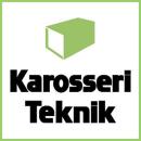 KarosseriTeknik AB logo
