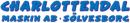 Charlottendal Maskin AB logo