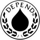 Depend Cosmetic AB logo