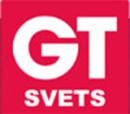 GT Svets AB logo