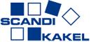 Scandi Kakel AB logo