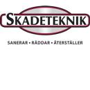 Skadeteknik logo