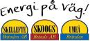 Skelleftebränslen AB logo